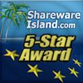 5 Star Wine Software Award