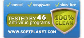 SoftPlanet Security Shield Certificate