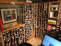 Chris's Wine Cellar