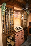 Tom's Wine Cellar